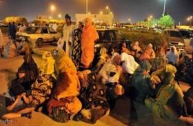 التبراع.. عندما تتغزل المرأة بالرجل في موريتانيا