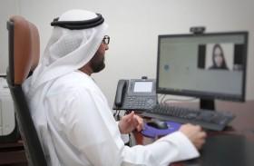 دائرة القضاء في أبوظبي تعقد جلسات التوجيه الأسري عبر الاتصال المرئي