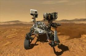 المريخ وطموحات الصين الفضائية