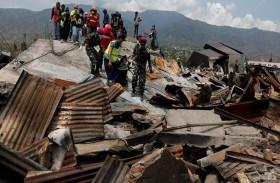 51 جريحا في زلزال جنوب الفيليبين
