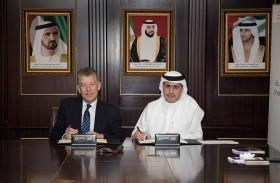 «كهرباء دبي» توقع اتفاقية مع مؤسسة مطارات دبي لدعم أهداف مبادرة «دبي الذكية»