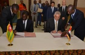 «صندوق خليفة» و «حكومة جمهورية توغو» يتفقان على الإطار التنفيذي لاتفاقية دعم ريادة الأعمال