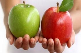 لهذه الأسباب تناول 3 تفاحات في اليوم