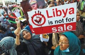 الجيش الليبي يؤكد استعداده لردع تحركات الوفاق العسكرية في محيط سرت