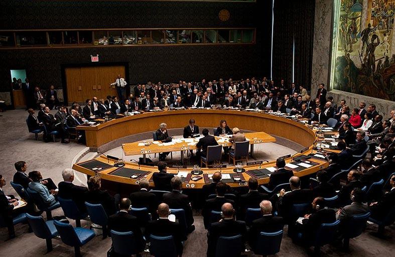 السعودية تؤكد حرصها الدائم على المشاركة في جهود حفظ الأمن والسلم الدوليين