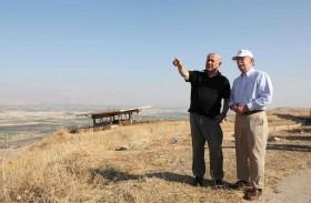 هل تخلت إسرائيل عن سياسة الغموض مع إيران؟