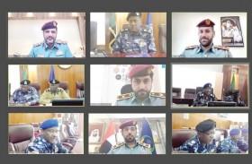 اللجنة الأمنية الإماراتية السودانية تبحث تعزيز التعاون المشترك