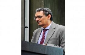 جامعة أبوظبي تُعيّن الدكتور حمد العضابي مديراً للحرم الجامعي في مدينة العين