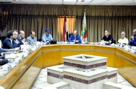 جمعية الصحفيين الإماراتية تشارك في اجتماع الأمانة العامة لاتحاد الصحفيين العرب