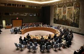 مجلس الأمن يؤجل التصويت على قرار حول أفغانستان