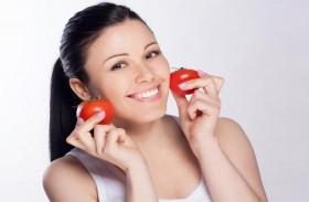 الطماطم يوميا تحارب سرطان الجلد!