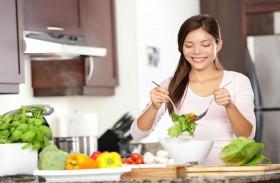 نصائح وخطوات عليكِ إتباعها لتقليل وزنك خلال شهر رمضان