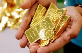 الذهب يستقر فوق 1490 دولاراً