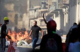 هكذا حولت طهران انتفاضة العراق إلى احتجاجات ضدها