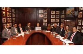 «أبو غزالة» يعلن عن إنشاء أوركسترا في فلسطين