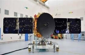 17 يوليو موعد إطلاق مسبار الأمل إلى المريخ