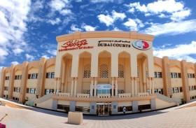 إدارة الشؤون المالية والإدارية بمحاكم دبي تعقد اجتماعاً مع مواصلات الإمارات