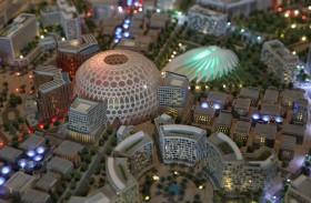 الاقتصاد الإماراتي يستدعي المستقبل بـ «براكة» و«إكسبو» واكتشافات الغاز
