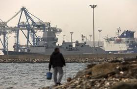 إيران تضع عينها على مرفأ اللاذقية كبوابة إلى المتوسط