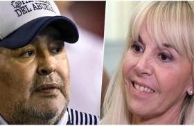 زوجته السابقة: مارادونا كان مخطوفاً من قبل محاميه