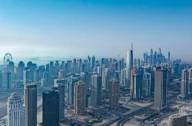 مركز دبي للسلع المتعددة يستقطب حوالي 2000 شركة جديدة إلى دبي في 2019