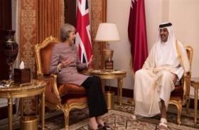 بعد قرار مقاطعة قطر.. على لندن أن تعيد حساباتها؟