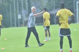 منتخبنا الوطني في المجموعة السابعة للتصفيات المؤهلة إلى مونديال 2022 ونهائيات كأس آسيا 2023