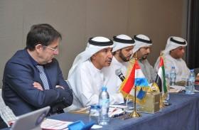 وكالة الإمارات للفضاء ودوقية لوكسمبورج يبحثان فرص تطوير مشاريع فضائية مشتركة