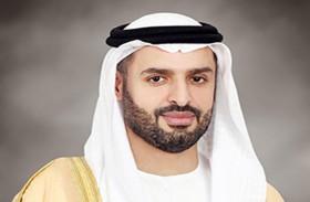 محمد بن حمد بن طحنون : اليوم الوطني  مناسبة للاحتفاء بالريادة والحياة الكريمة