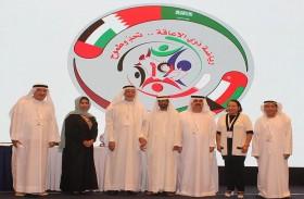 انتخاب الإماراتي صلاح الموسى رئيساً للجمعية الخليجية للمعاقين