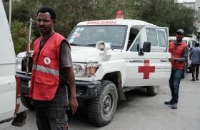مقتل العشرات في ضربة  جوية بإقليم تيجراي الإثيوبي