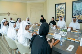 وزارة الثقافة تعقد الاجتماع الأول للمجالس الثقافية لتحفيز البيئة الإبداعية في الدولة