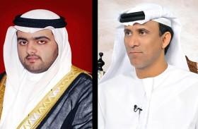 محمد بن ثعلوب يشيد برعاية ولي عهد الفجيرة لبطولة أسيا للجودو