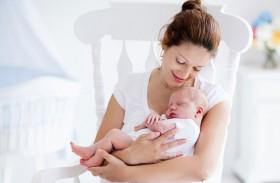 8 حقائق يجب أن تعرفيها عن الأمومة
