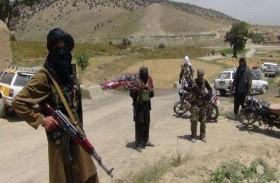 طالبان تقتل 18 جنديا أفغانيا في اشتباكات
