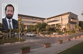 مستشفى رأس الخيمة يقيم إجراءات شركات الإمارة لمواجهة فايروس كورونا