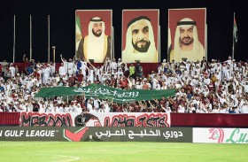 ملاعب دورينا تحتفل باليوم الوطني السعودي