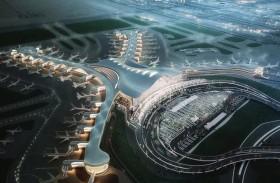 مطار أبوظبي الدولي يطلق المرحلة التجريبية من خدمة «الكرسي المتحرك المستقل»