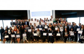 غرفة دبي تضع اللمسات الأخيرة على دراسة متكاملة  لواقع المسؤولية الاجتماعية للمؤسسات في القطاع الخاص