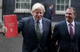 بريطانيا تحمل الأسد مسؤولية هجوم السارين