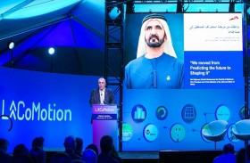 إطلاق تحدي دبي العالمي للتنقل ذاتي القيـادة
