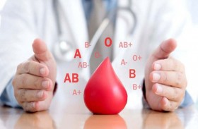 لماذا عليك معرفة فصيلة الدم الخاصة بك؟