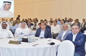 «اقتصادية دبي» تحاور 150 من كبار المستثمرين والتجار في قطاع الذهب والمجوهرات حول الممارسات القانونية