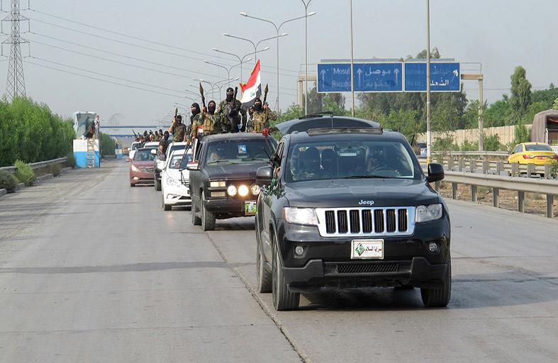 داعش يدرب طيارين والبنتاغون يرجح سقوط عين العرب