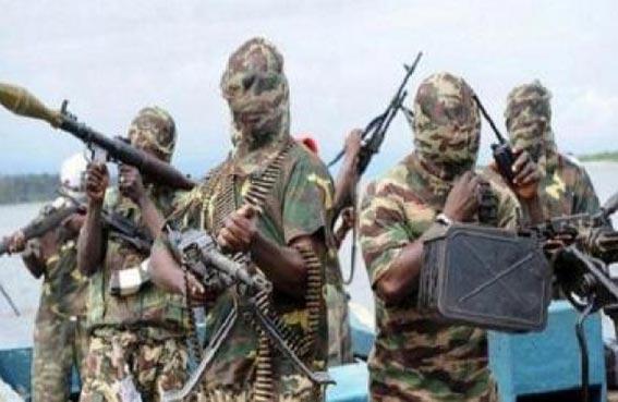 بان يرحب بتشكيل قوة افريقية ضد بوكو حرام