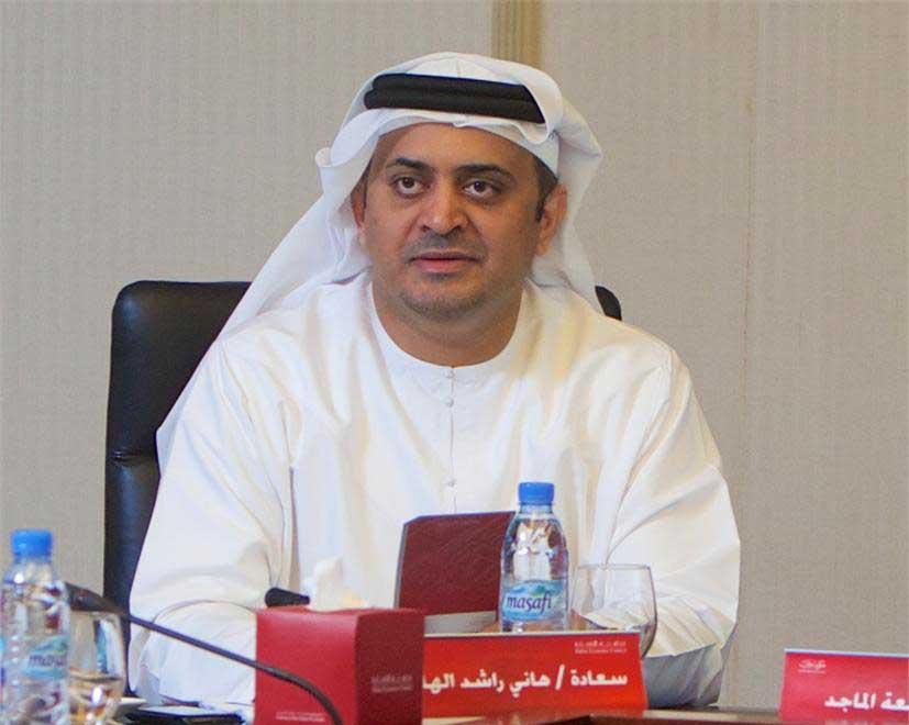 شراكة استراتيجية بين مجلس دبي الاقتصادي وشركة بنسينت ميسونز