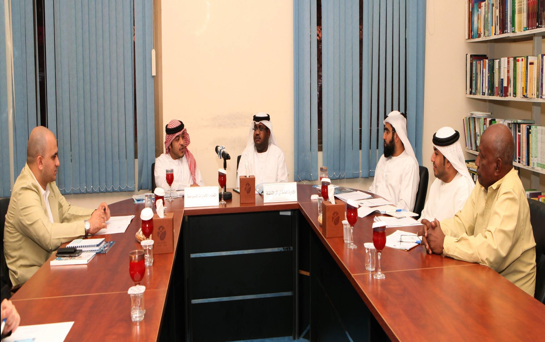 تعاون مشترك بين مراكز الناشئة واتحاد الإمارات للسباحة