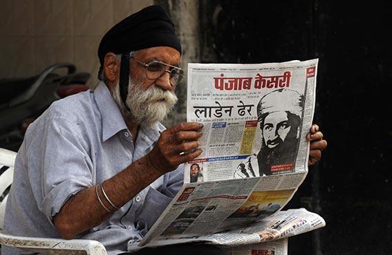 الهند تتأهب بعد تهديدات القاعدة لجنوب آسيا