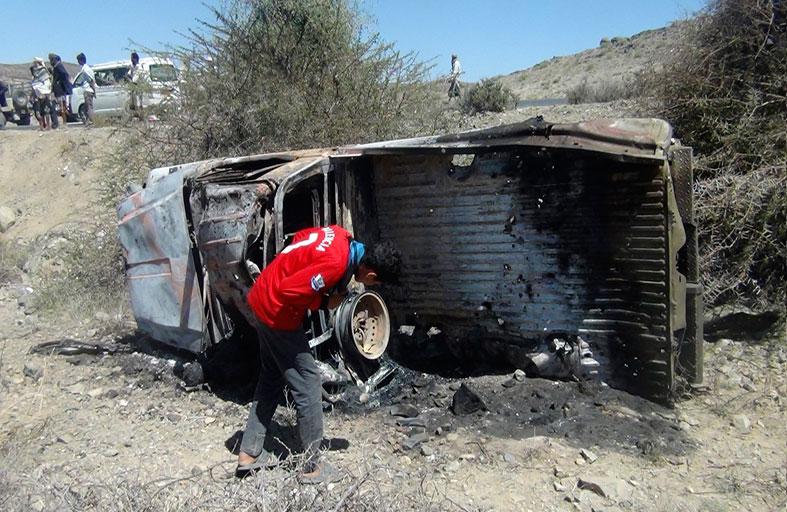 تحليل: الضربات الجوية وحدها لن تقضي على قاعدة اليمن