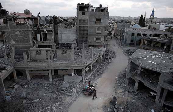 توجه فلسطيني لتجميد الذهاب إلى مجلس الأمن